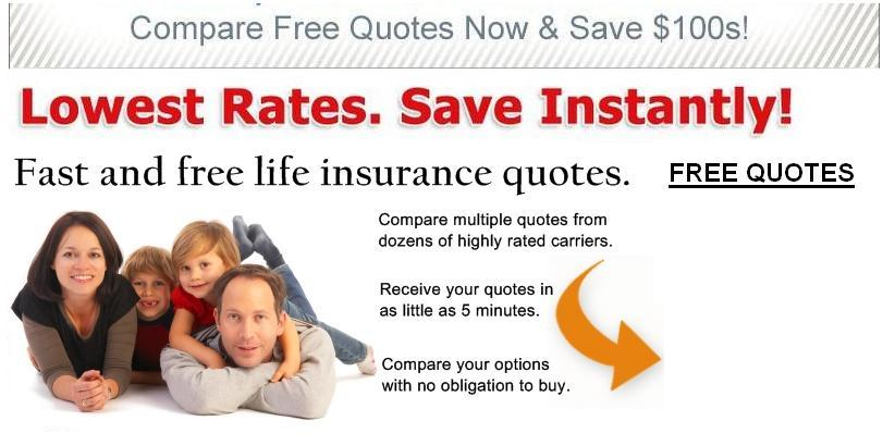 Life insurance simplified