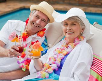 Australian Senior Travel Insurance