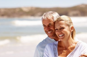 term life insurance as a senior